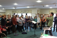Come and Sing - Free Workshop in Lymington - Saturday 18th March 2017 10am to 12noon